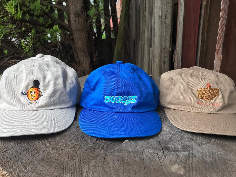 TACOMA FUJI RECORDSnew release!!!Tシャツ2型CAP 3型Tシャツは何と、、、初代タイガーマスク個人的にもよく聴くスペアザTシャツ^_^どちらも夏に手放せない一着となるでしょう!!!CAPは以前Tシャツでもreleaseされているシリーズ🧢かわいらしい刺繍と色合いがどんな夏服にも似合います^_^MY SPECIAL OTHERS TEECOLOR : WHITESIZE : S〜XLPRICE : 6,380 (tax in)初代タイガーマスクCOLOR : WHITESIZE : S〜XLPRICE : 6,380 (tax in)WEE WEE CAPCOLOR : KHAKISIZE : FREEPRICE : 7.920 (tax in)DUB CAT CAPCOLOR : BLUESIZE : FREEPRICE : 7.920 (tax in)100% ALL GOOD! CAPCOLOR : LIGHT BROWNSIZE : FREEPRICE : 7.920 (tax in)